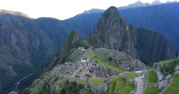Machu Picchu spared from UNESCO endangered sites list
