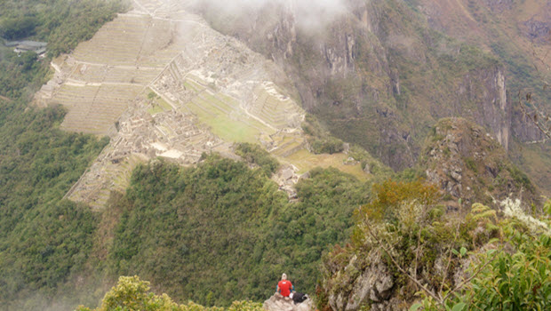 Machu Picchu's iconic mountain peaks to be closed April 2016