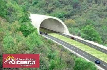 Mount Veronica Tunnel