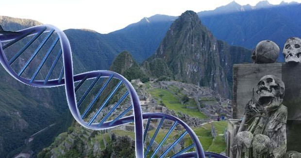 Scientists to Study Ancient DNA to Unravel the Mystery Of Machu Picchu