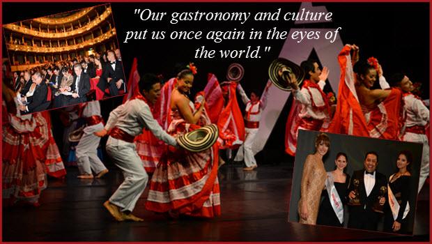 Peru Wins: South America's Top Culinary & Cultural Destination