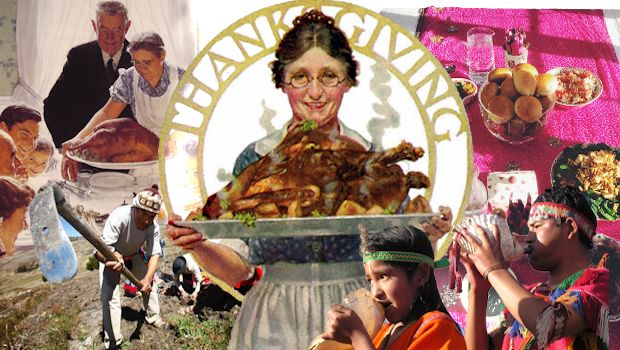 How Thanksgiving Day is Celebrated in Peru
