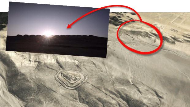 Peru eyes development of Chankillo, oldest solar observatory in the Americas