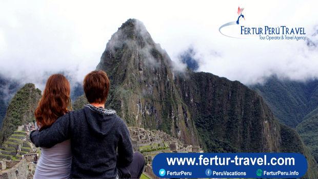 Machu Picchu Romantic Journey Sign-Up