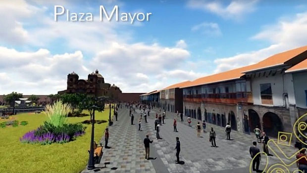 What Cusco tours could look like in 2025