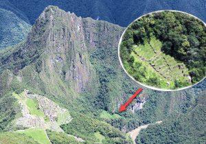Machu Picchu Photography