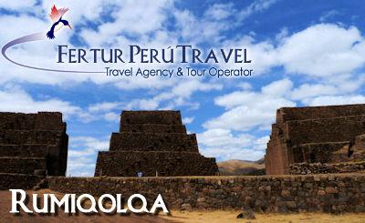 Half-day tours to Rumiqolqa, Pikillacta, Tipon and Andahuaylillas