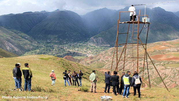 No Suspension of Adventure Sports Tourism in Cusco