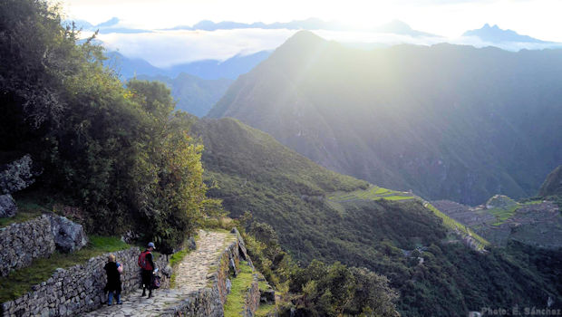 Peru Seeks International Certification For Inca Trail