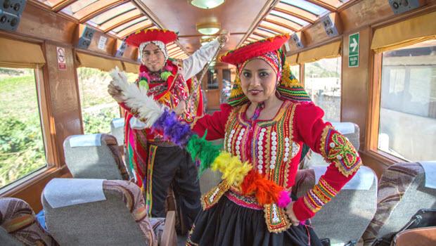 Lima to Huancayo by train - Photo @ Manuel Medir Roca
