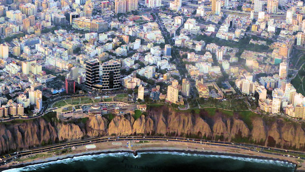 Things to do in Miraflores