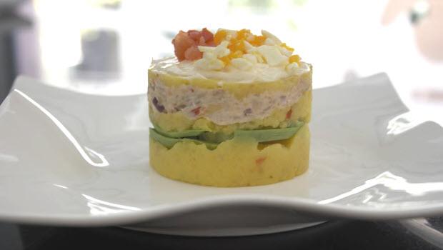 Authentic Causa Recipe: Quick and Easy Peruvian Food