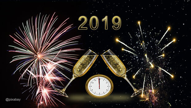 4 New Year's Eve Parties 2019 in Lima: Hotels and Restaurants