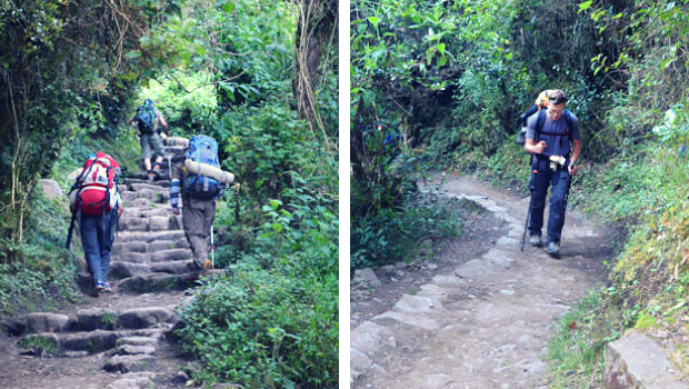 What to Take on the Inca Trail