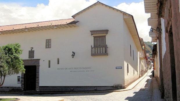 Treat yourself to Cusco's Museum of Pre-Columbian Art