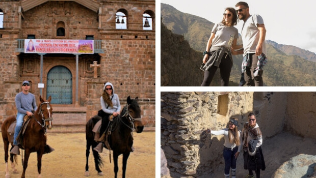 Top 6 Romantic Honeymoon Destinations in Peru