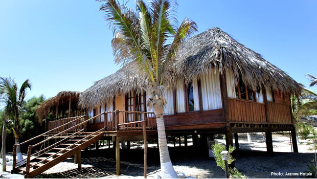 Vichayito bungalows Piura by Aranwa Hotels