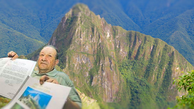 Zavaleta claim to Machu Picchu rejected