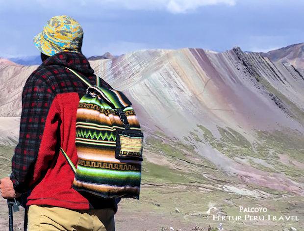 Rainbow Trek Palcoyo