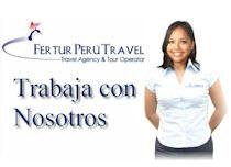 Postulacion a puestos de trabajo en agencia de viajes Fertur