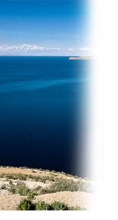 Disfrute de un increíble viaje al Lago Titicaca y Bolivia