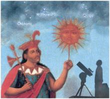 Paquete turístico especial para conocer los avances en astronomía que tuvieron los Incas.
