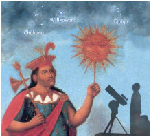 Inca Astromony Tour by Fertur Peru Travel