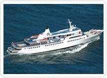 Tour por las Islas Galápagos en Crucero Legend