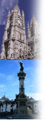 Tour de 4 días por los principales atractivos turísticos de Quito, Ecuador.