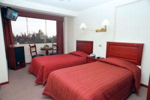 El Cabildo Hotel Arequipa standard double room