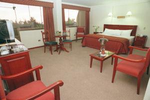 El Cabildo Hotel Arequipa standard room