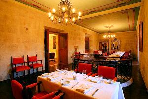 Casa Andina Private Collection Arequipa Gourmet Peruvian Cuisine