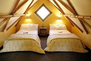 Eco Inn Colca Hotel double room