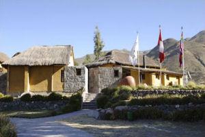Eco Inn Colca Hotel
