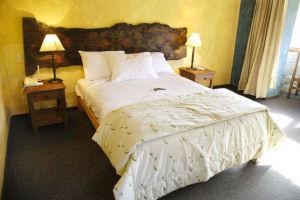 Eco Inn Colca Hotel room