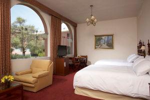 Habitación doble Hotel Libertador Arequipa
