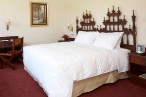 Confortable habitación estándar del Libertador de Arequipa