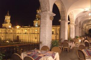 Sonesta Posadas del Inca Arequipa