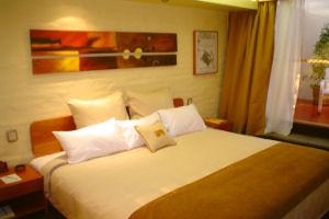 Sonesta Posadas del Inca Arequipa suite