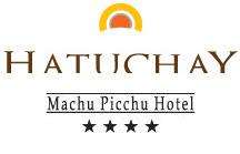 Logo del Hatuchay Tower Machu Picchu