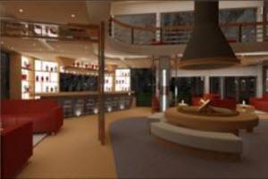 Aranwa Sacred Valley | Hotel & Wellness bar & lounge