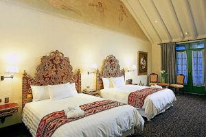 Aranwa Sacred Valley | Hotel & Wellness double room