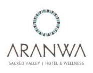 Logo Aranwa Sacred Valley