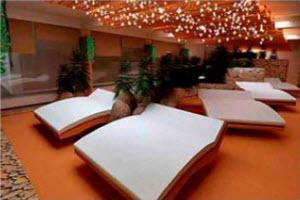 Aranwa Sacred Valley | Hotel & Wellness oxygen-relaxation room
