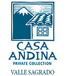 Casa Andina Private Collection Sacred Valley - Logo