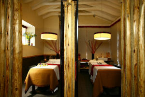 Casa Andina Private Collection Sacred Valley spa