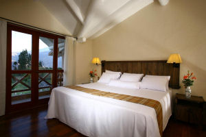 Casa Andina Private Collection Sacred Valley standard room