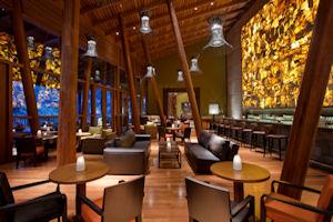 Libertador Tambo del Inca Luxury Collection Hotel & Spa Kiri Bar - Cusco, Sacred Valley
