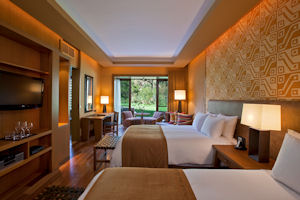 Libertador Tambo del Inca Luxury Collection Hotel & Spa double room