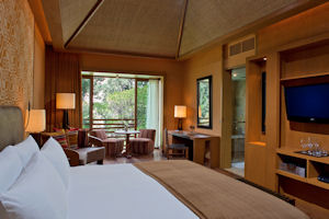 Libertador Tambo del Inca Luxury Collection Hotel & Spa superior room - Luxury accommodations for your Cusco vacation